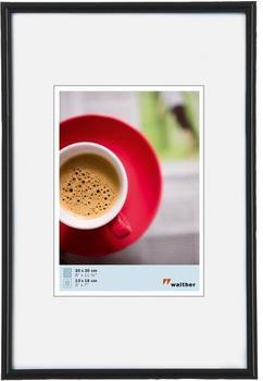 walther design Galeria 24x30 schwarz