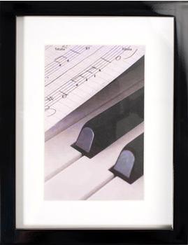Henzo Bilderrahmen Piano 30x40
