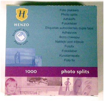 Henzo Fotokleber-Punkte 18302