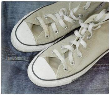 Daiber 1x25 Portraitmappen 13x18 Jeans