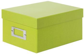 Goldbuch Fotobox Bella Vista 10x15/700 grün