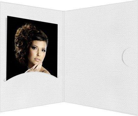 Daiber 1x100 Passbildmappen Opti-Line 13x18