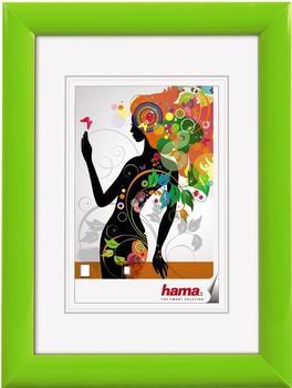 Hama Kunststoffrahmen Malaga 20x30 grün