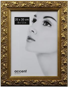 Nielsen Bilderrahmen Arabesque 20x30 gold