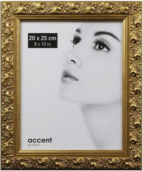 Nielsen Bilderrahmen Arabesque 20x25 gold