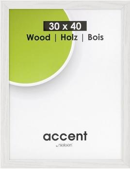 Nielsen Accent Magic 30x40 weiß