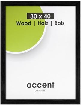 Nielsen Accent Magic 30x40 schwarz