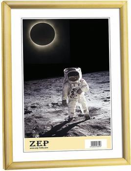 ZEP Kunststoffrahmen New Easy 10x15 gold