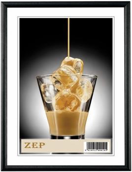 ZEP Aluminium-Rahmen Basic 13x18 schwarz
