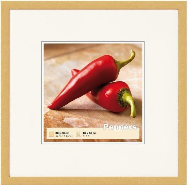 walther design Peppers 30x30 gold