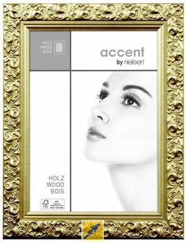 Nielsen Bilderrahmen Arabesque 40x50 gold