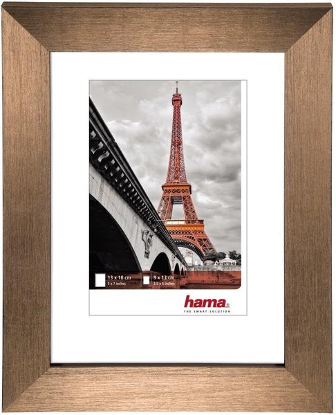 Hama Paris 10x15 kupfer