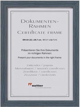 walther design Designrahmen Varjo 21,x28,7 grau