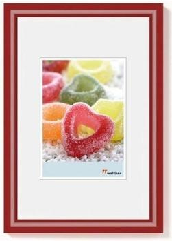 walther design Trendstyle 15x20 rot