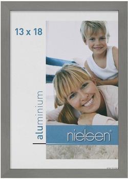 nielsen-fotorahmen-c2-13x18-grau-matt