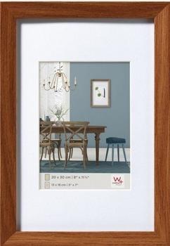 walther design Holzrahmen Fiorito 13x18 eiche