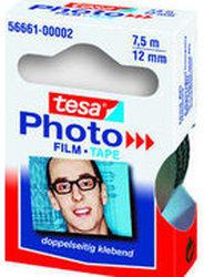 Tesa Fotofilm doppelseitiges Klebeband 7,5m/12mm