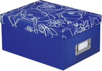 Hama Fotobox Decori II 10x15/700 blau