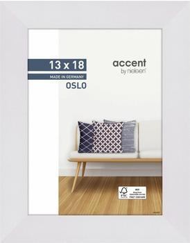 nielsen-accent-oslo-13x18-weiss