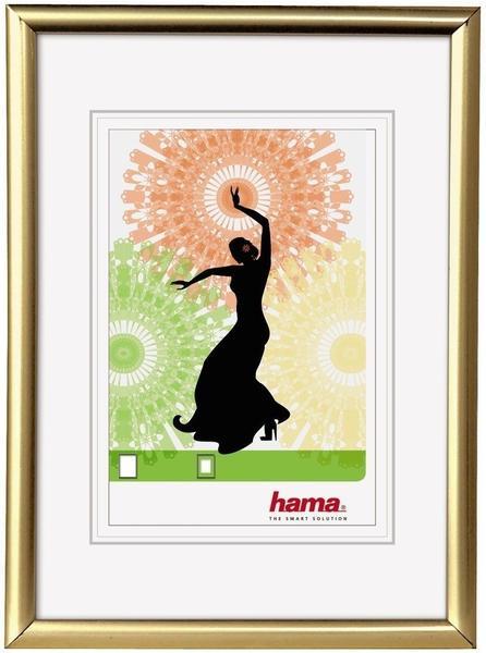 Hama Madrid 40x50 gold