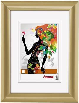 Hama Kunststoffrahmen Malaga 40x50 gold