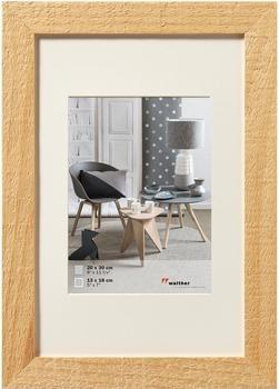 walther design Holzrahmen Home 20x30 natur