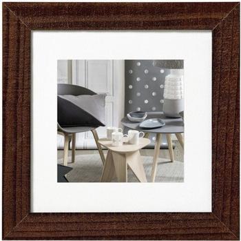 walther design Home 40x40 nussbaum