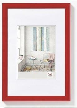 walther design Trendstyle 10x15 rot