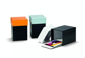 Leica SOFORT Boxenset (3er Set)