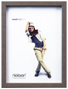 Nielsen Fotorahmen Korona 20x30 lehmbraun