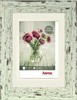 Hama Chalet 13x18 pastellmint
