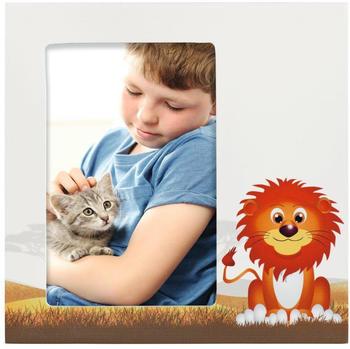 Hama Porträtrahmen Löwe Leo 10x15