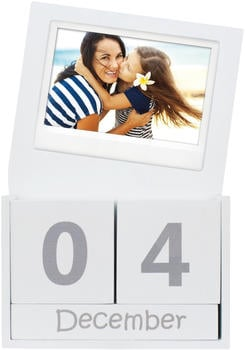 Fujifilm Instax WIDE Cube Dauerkalender