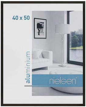 nielsen-alurahmen-c2-40x50-schwarz-matt