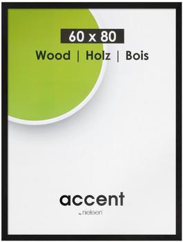 Nielsen Holzrahmen Magic 60x80 schwarz