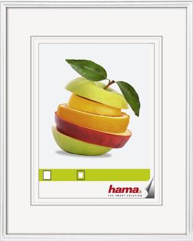 Hama Sevilla 60x80 weiß