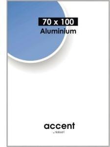 nielsen-alurahmen-accent-70x100-silber-glanz