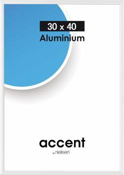 Nielsen Accent 30x40 silber