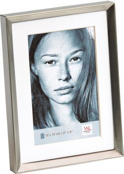 walther design Portraitrahmen Emma 13x18 anthrazit