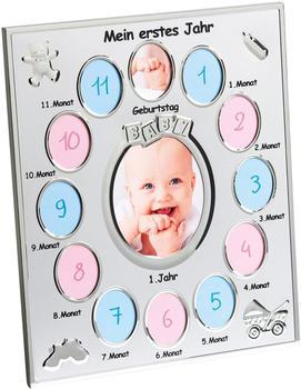 walther design Babyrahmen Mein erstes Jahr 24x29