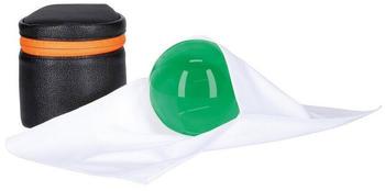 Rollei Lensball 80mm grün