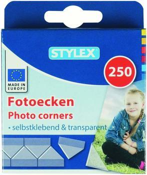 Stylex Fotoecken selbstklebend 250 Stück