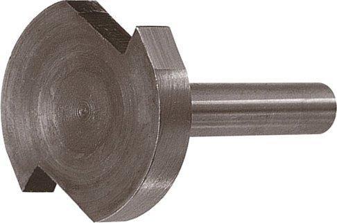Wolfcraft HM-Scheiben-Nutfräser 40 mm, ohne Schaft (3828000)