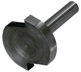 Wolfcraft HM-Scheiben-Nutfräser 40 mm, ohne Schaft (3829000)