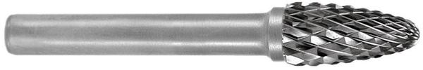 RUKO Hartmetall-Frässtift 12 mm Rundbogen (116033)