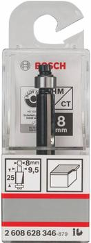 Bosch Bündigfräser 8 mm (2608628346)