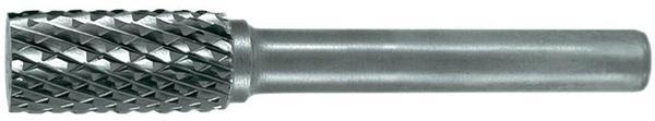 RUKO Hartmetall-Frässtift 8 mm Zylinder (116011)