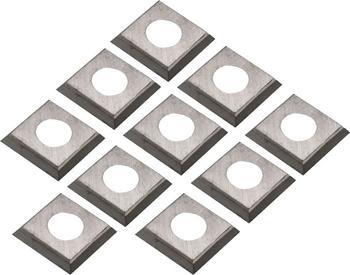 Metabo Wendemesser 10er-Pack (6.31660)