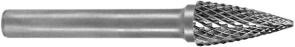 RUKO HM Fräsbohrer ⌀ 20/6/10 mm (116027)