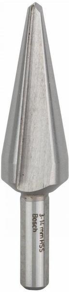 Bosch HSS Fräsbohrer ⌀ 6/14 mm (2608596399)
